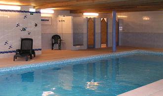 Gites de renuamont 3 g tes d 39 exception avec piscine for Piscine belgique